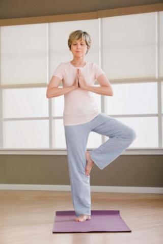A gyógyító jóga: gyengéd megoldás menstruációs fájdalmakra