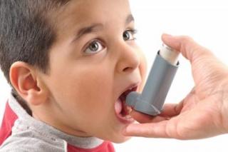 A légszennyezettség hozzájárul a gyerekkori asztma kialakulásához