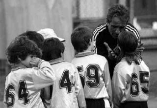 A fiatalkori sport csökkenti az öregkori csonttörés kockázatát