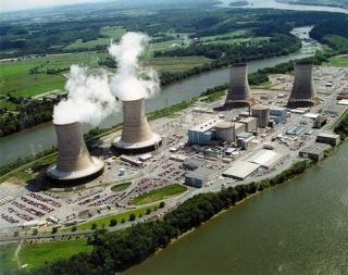 Érvek az atomenergia használata mellett