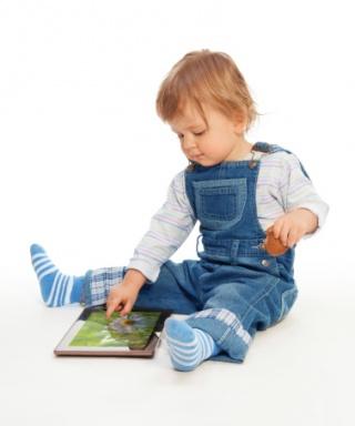 A modern eszközök segítik a gyerekek fejlődését