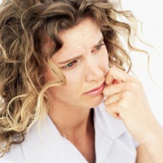 A stressz befolyásolja a teherbe esést
