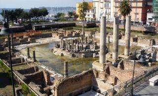 A római kori betonról mai szemmel