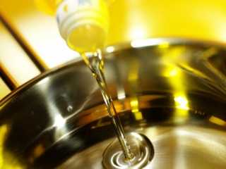 A növényi olajak védelmében