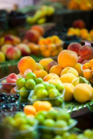 Együnk sok gyümölcsöt – de nem mindegy, hogyan!