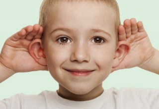 Előzze meg a halláskárosodást!
