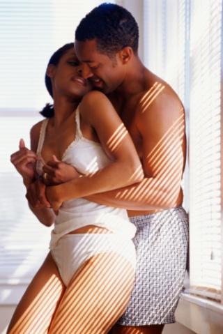 Egy kísérlet, amely 21%-kal növelte a szexuális elégedettséget