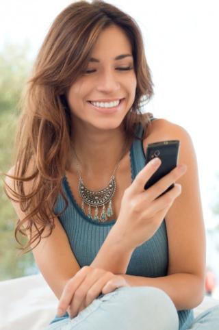 """""""Vigyázunk Rád"""" – új mobilalkalmazás nőknek"""