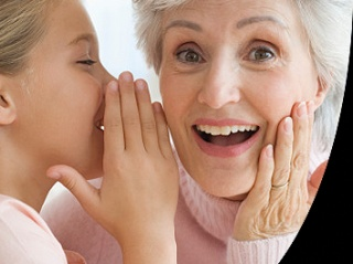 A hallás életet ad