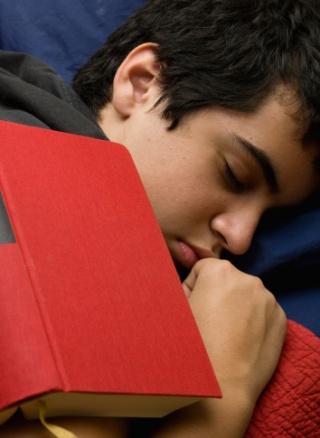 Az alvás aranyszabályai