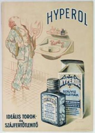 Magyar gyógyszer – 100 éve a gyógyítás szolgálatában
