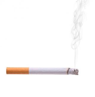 Pánik a dohányboltokban