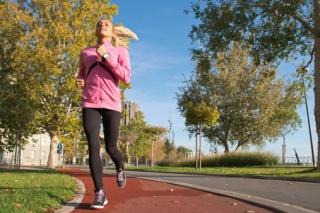 A rendszeres testmozgás a gyógyulásban is segíthet