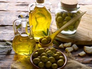 Miért egészséges az olívaolaj?