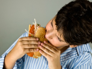 Mit tehet a szülő az egészséges táplálkozásért?