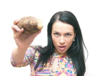 Nem is gondolnánk, mennyi mindenre jó a nyers krumpli