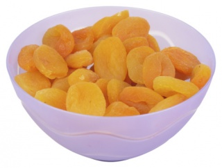 Lekvár főzés nélkül, aszalt gyümölcsből