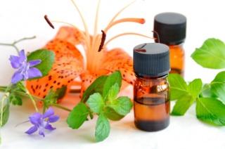Otthoni gyógyítás aromaterápiával