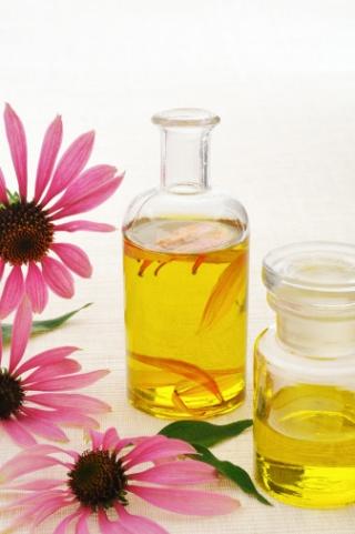 Aromaterápiás receptek otthoni gyógyításhoz