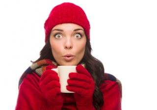 Téli tea az immunrendszer erősítésére