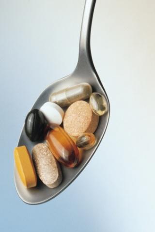 Vitaminok és étrend-kiegészítők – Vegyük vagy ne vegyük?