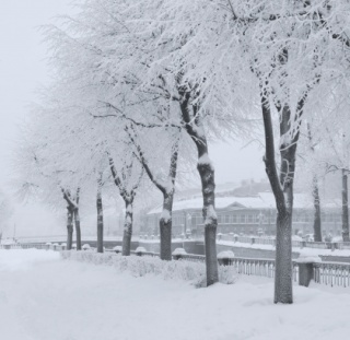 Mikor ér a fővárosba a havazás?