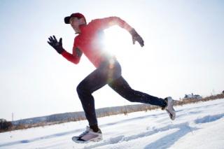 Téli immunerősítés vitaminokkal és sporttal