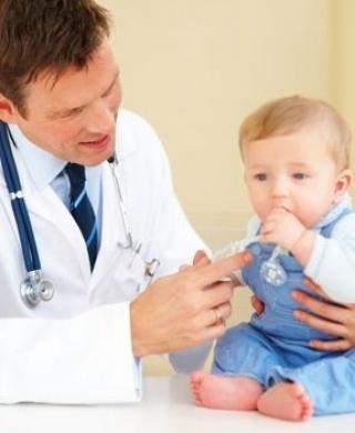 A reflux  már gyerekkorban is jelentkezhet