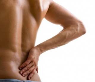 Aktív fájdalomcsillapítás ülőidegzsába esetén