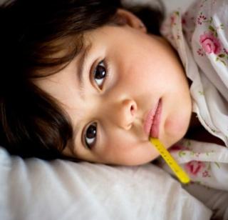 A kórházba kerülő gyermekek kétharmadát fenyegeti alultápláltság