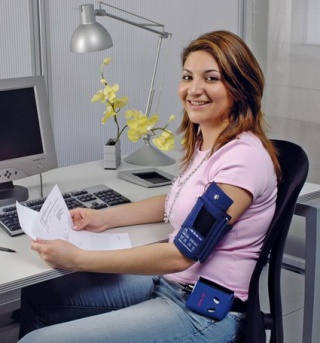 A magas vérnyomás gyakran a pánikbetegség álarca mögé bújik