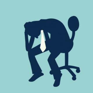 Egy rossz munkahelyre az egészsége is rámehet
