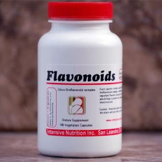 A flavonoidokról, az antioxidánsokról, és azok hatásairól