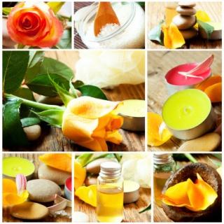 Aromaterápia: természetes illóolajokkal a gyógyulásért