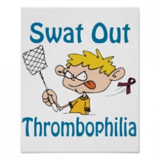 Nem csak a mélyen fekvő vénákban támadhat a trombózis