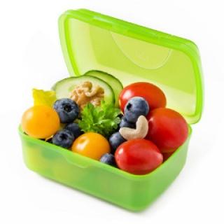 A speciális diétát igénylő gyermekek közétkeztetése
