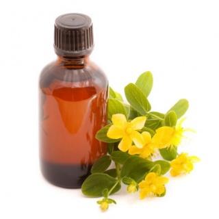 A bőr orvossága: az orbáncfűolaj