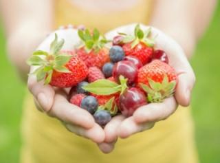 Útban az egészséges táplálkozás felé