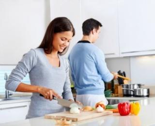 Fontosabbak a nők, mint az étel?