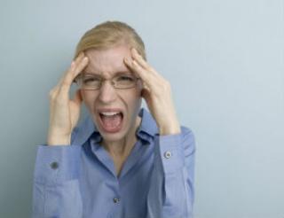 Migrén: a rejtélyes fájdalom