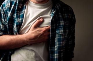 Mi növeli a szívroham kockázatát?