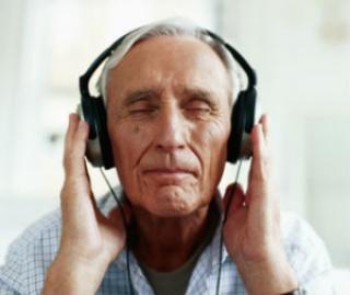 A zene gyógyír a szívnek!