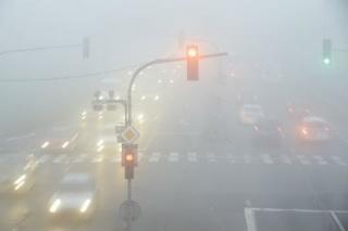 Tízből kilenc városlakó erősen szennyezett levegőt szív