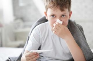 Téli allergia?