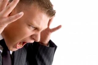 Mozgásszervi károsodást okozhat a stressz