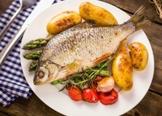 A hal jótékony hatásai