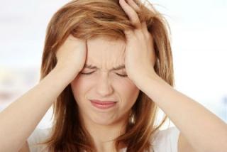 Mit jelent a tenziós fejfájás?