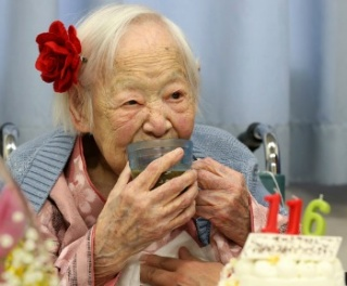A hosszú élet titka