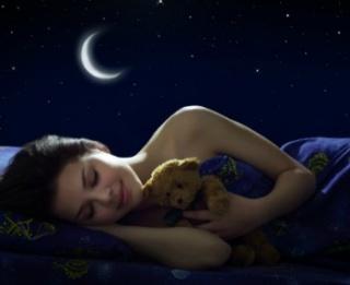 Beszédes alvási pózok