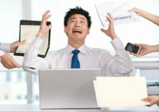 Veszélyes az agyunkra a multitasking?